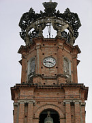 Zannie B - Church Tower