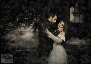 Fantasy Photos - Circle of lives 1 by Sylwia Klimczak
