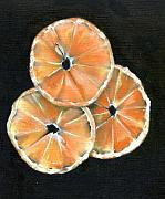 Penny Everhart - Circle of Orange