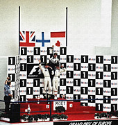 Europa Photos - Circuito de Jerez 1997 by Juergen Weiss