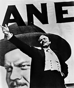 Citizen Photo Framed Prints - Citizen Kane, 1941 Framed Print by Granger