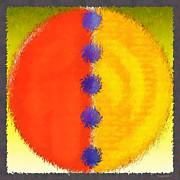 Robert Matson - Citrus Grove