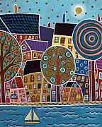 Karla Gerard - City By The Sea