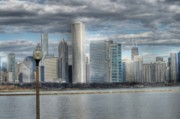 Lake Shore Drive Photos - City of big shoulders by David Bearden