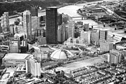 Mellon Arena  Photos - City of Champions by Emmanuel Panagiotakis