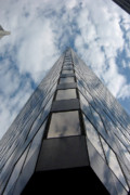 Architecture Photo Originals - City of Glass by Joseph G Holland