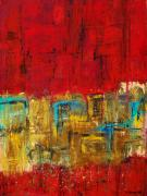Structure Originals - City of Gold by Suzanne Kfoury
