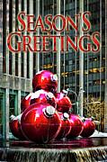 Chris Lord - City Style Seasonal Greetings