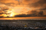 Svetlana Sewell - City Sunset