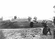 1862 Photos - Civil War: Antietam, 1862 by Granger