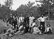 Civil War: Scouts & Guides Print by Granger
