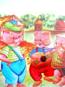 Rupali  Motihar - Civilised Pigs