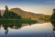 Clark Fork - Id - Clark Fork Delta 3 by Albert Seger