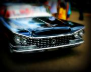 Fine Art Photograph Art - Classic Car by Perry Webster