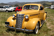 Deluxe Photos - Classic Chevrolet Master Deluxe . 7D15315 by Wingsdomain Art and Photography