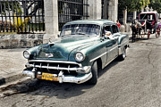 J R Baldini M Photog Cr - Classic Chevy