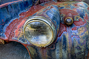 Chevy Coupe Prints - Classic Print by Debra and Dave Vanderlaan