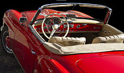 My Sold Prints - Classic Mercedes Benz 190 SL 1960 by Heiko Koehrer-Wagner