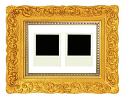 Prasert Chiangsakul - Classic Photo Frame With...