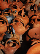 Xueling Zou - Clay Factory in Argentina