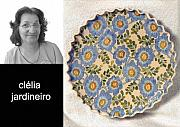 Dish Ceramics - Clelia by Cunha Ceramica