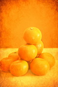 Decor Photography Originals - Clementines by Sophie Vigneault