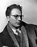 Director Art - Clifford Odets, Mid 1930s by Everett