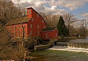 Robert Pilkington - Clinton Mill
