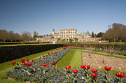 Nancy Prints - Cliveden Estate Buckinghamshire Print by Donald Davis