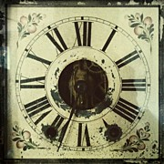 James Roberts - #clock #oldclock...