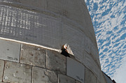 Atlantis Photos - Close-up Of Space Shuttle Atlantis by Stocktrek Images