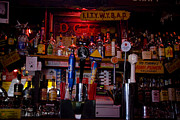 Bar Photos - Closing time by Anthony Citro