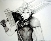 Sharon Branch - Cloud ff7