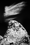 Shrub Originals - Cloud over Rock by Marius Sipa