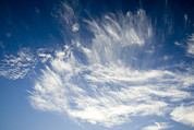 Cloud Formations. Sky Prints - Cloud Patterns Print by Tim Laman