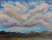 Caroline Owen-Doar - Cloud Study