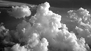 Awesome Digital Art Originals - Clouds by Carl Schroeder III