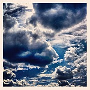 Storm Art - #clouds #cloudporn #skyporn #storm by A Loving