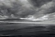 Gaspar Avila - Clouds over the beach