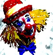 Bev Langby - Clowning Around