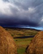 Co Cavan, Lake In West Cavan Mnts Print by The Irish Image Collection