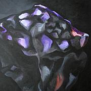 Coal Originals - Coal by Bonnie Kelso