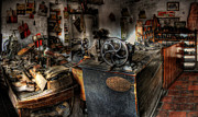 Popular Art Photos - Cobblers Shop by Yhun Suarez