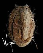 The Art World Of Vargas - Coconut