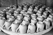 Gaspar Avila - Coffee cups