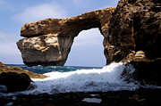Films Originals - Collapsing Azure Window by Chris  Camilleri