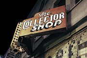 Jonathan Samson - Collector Shop