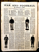 Colliers Jan 5 1918 Pg 32 Print by Roy Foos