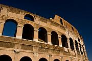 Colliseum 14 Print by Art Ferrier