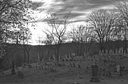 Peter  McIntosh - Colonial Cemetery Black...